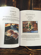 Load image into Gallery viewer, The Official Backyard  Hibachi Cookbook