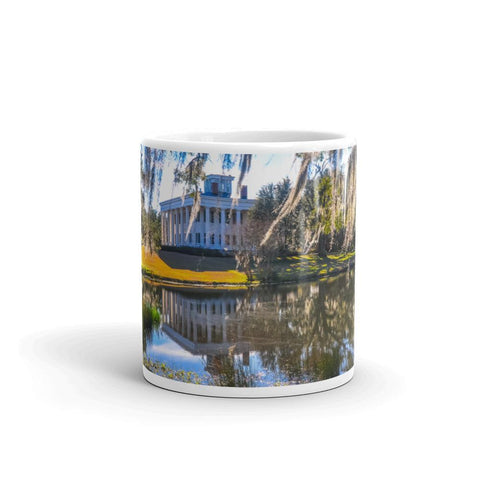 Distinctive Themed Mugs - Louisiana