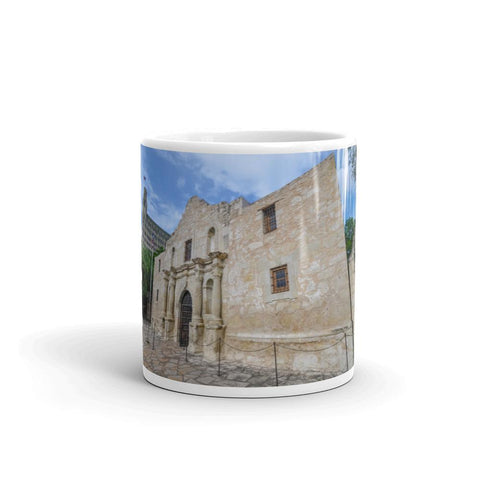 Distinctive Themed Mugs - Texas