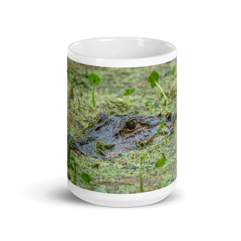 Distinctive Themed Mugs - South Carolina