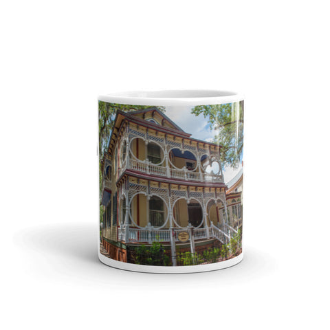 Distinctive Themed Mugs - Georgia