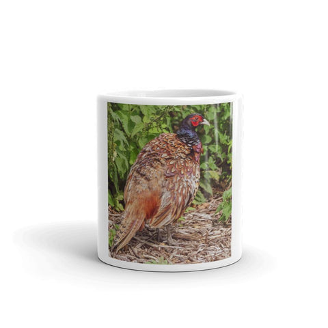 Distinctive Themed Mugs - Great Britain
