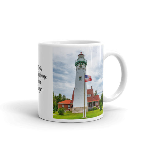 Distinctive Themed Mugs - Michigan