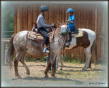 Lincoln Hills Cares Equestrian Program