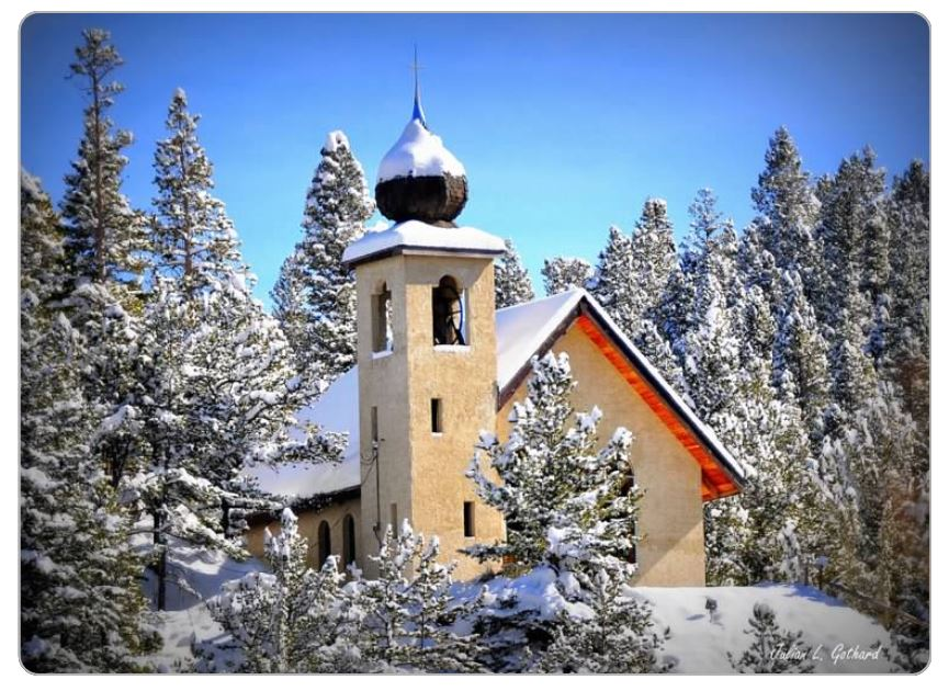 Rocky Mountain Austrian Chapel