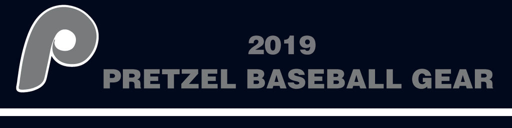 Pretzel Baseball 2019 Gear