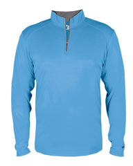 Badger - B-Core Quarter-Zip Pullover - 4102