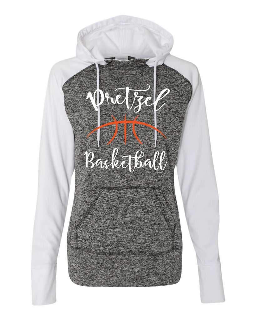 Women's Fit Dri-Fit Sweatshirt (Cheer, Pride, Basketball, Baseball or Football)-8618