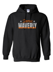 Waverly Glitter Hoodies
