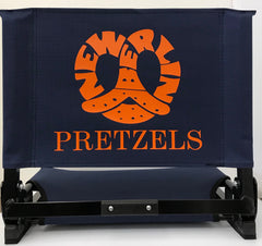 Pretzel Stadium Chair