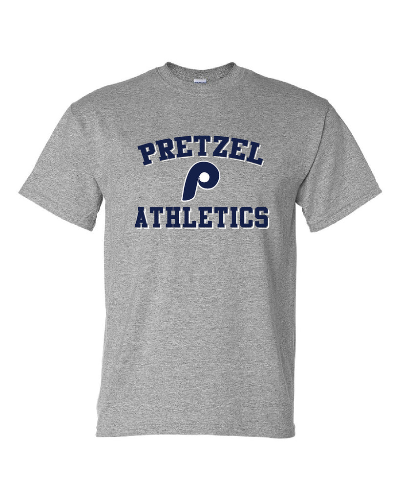 Pretzel Athletics Tshirt - 8000