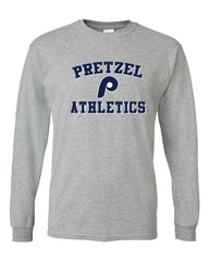 Pretzel Athletics Longsleeved Shirt - 8400