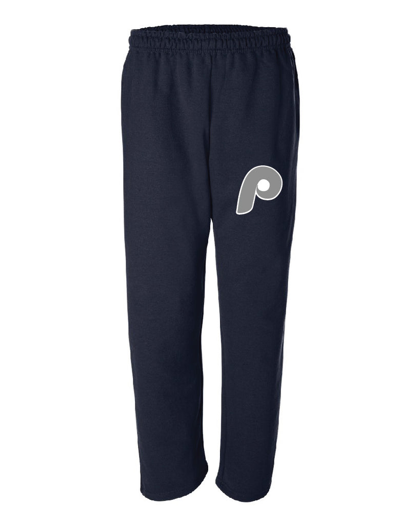 Pretzel Baseball Sweatpants - 12300/974MPR