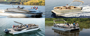 15 TOP PONTOON & DECK BOATS FOR 2018