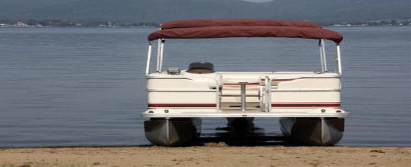 The Best Props For A Pontoon Boat Gone Outdoors Pontoon