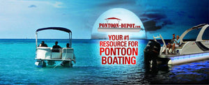 Let The MADNESS Sales Begin | Pontoon-Depot