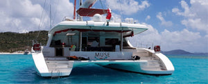 What Are The Differences Between A Catamaran And Pontoon Boat?