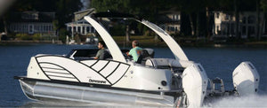 Pontoon Crazy - Coming to a Lake or Waterway Near You!
