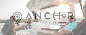 "Anchor - The New ""Uber"" for Boating"