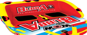World of Watersports - Shop - Towable Tubes Big Bubba HI-VIS 2P