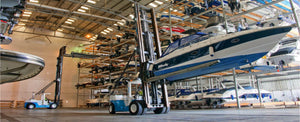 Boatels - A New Level of Boat Storage