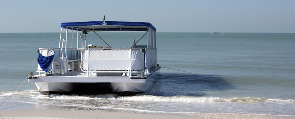 4 Tips for Restoring Your Pontoon Boat | Pontoon-Depot