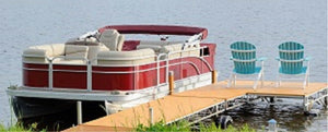 WHY A PONTOON BOAT RIDE SHOULD BE ON TOP OF YOUR BUCKET LIST
