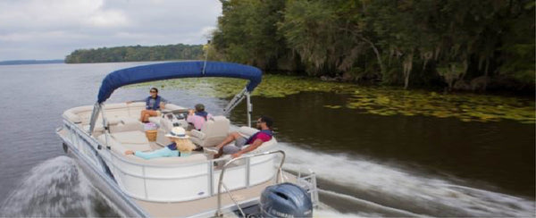 Pontoon Boat Interesting Facts about Maintenance