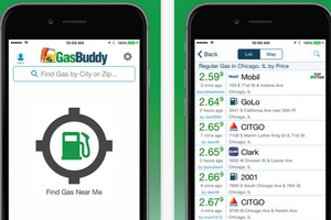 Trailering a Pontoon Boat? Find the Cheapest Gas Near You!