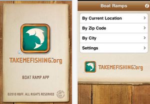 Easy & Free App that Helps You Locate the Nearest Boat Ramp