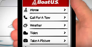 Free App From Boat U.S. Boating Services | Pontoon-Depot