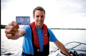 How to Register your Boat | Pontoon-Depot
