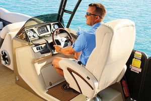 From A to Z - Pontoon Boating Key Terms You Need to Know