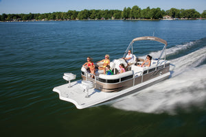 You Love Your Pontoon Boat — Here's Why