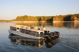 See World's Fastest Pontoon Boat | Pontoon-Depot