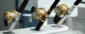 Gone Fishin': Pontoon Fishing Accessories for Reel Fun