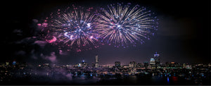 10 Best Cities to Watch Fourth of July Fireworks by Boat