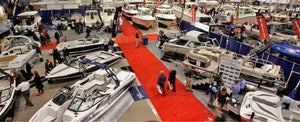 The Ultimate Boat Show Guide Boat | Pontoon-Depot