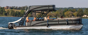 How to Enjoy A Pontoon Boat Experience | Pontoon-Depot