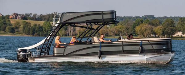 How to Enjoy A Pontoon Boat Experience