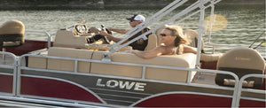 2020 Lowe Pontoons & Fishing Boats: You Can Be The Captain!