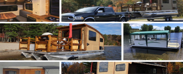 Pontoon Tiny House: Considerations Before Building