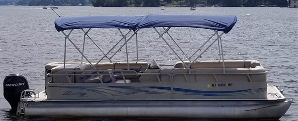 Holiday boating danger | Pontoon-Depot
