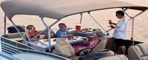 Pontoon Boat Maintenance Tips & Tricks | Pontoon-Depot