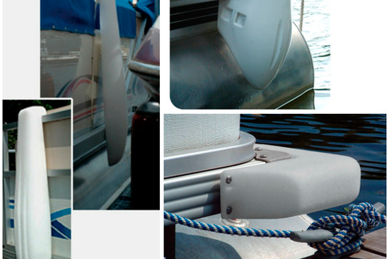 Top 3 Must Have Accessories To Protect Your Pontoon Boat