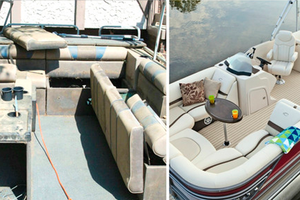 3 Quick Tips for Choosing to Refurbish a Pontoon Boat