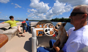 5 Reasons Why No Experience On Earth Compares To Boating