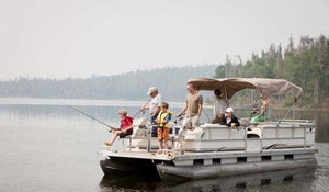 Top 5 Reasons to Own a Pontoon Boat
