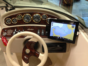 Learn How to Use GPS for Boating | Pontoon-Depot