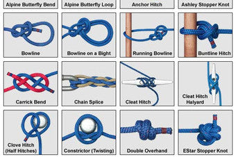 Always Know The Best Knot For Your Pontoon Boat With This